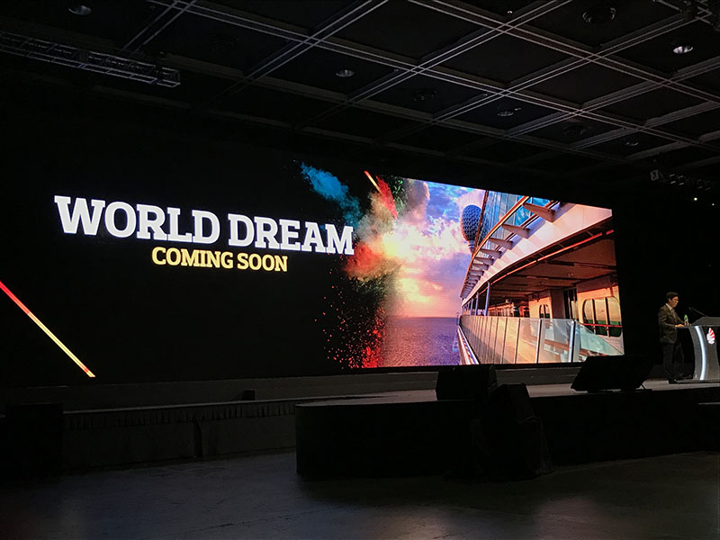 axent keynote presentation design hktb dream